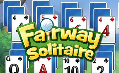 fairway solitär